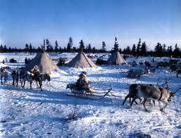Русские колонисты и аборигены Аляски Часть II