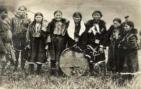 Русские колонисты и аборигены Аляски Часть III