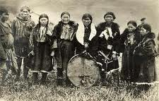 Аборигены: тринглиты