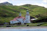Архив русской церкви на Аляске