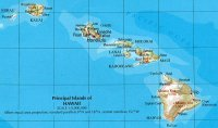 Русские Гавайские острова