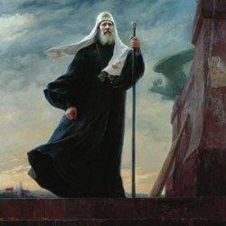 Проповедник Тихон