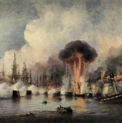 Русская Америка и Крымская война