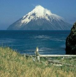 Алеутские острова: «русский период»
