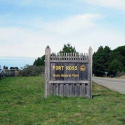 Ликвидация колонии Форт Росс