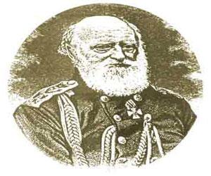 Фердинанд Врангель – Сибирский исследователь