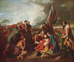 Колонизация Америки Англией. История