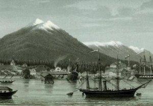 Попытки гуманизации отношений с аборигенами Аляски.